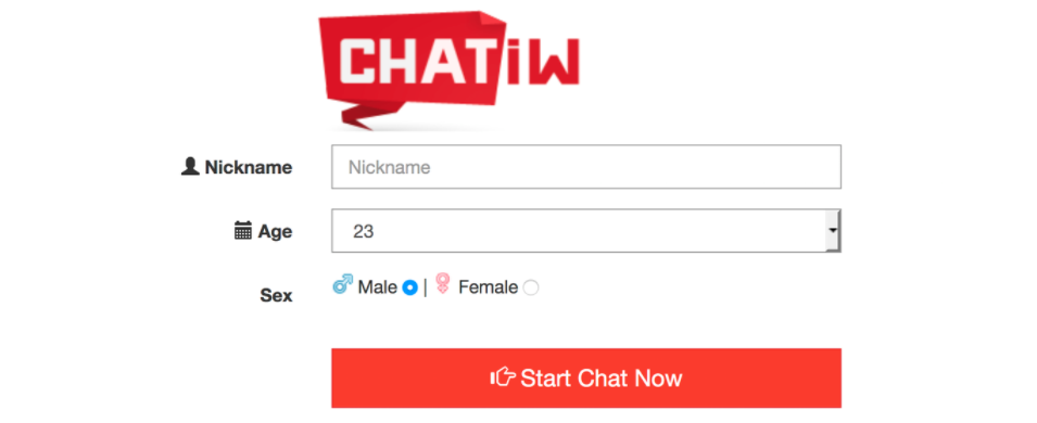 1 Chatiw Free Chat Rooms Online With No Registration